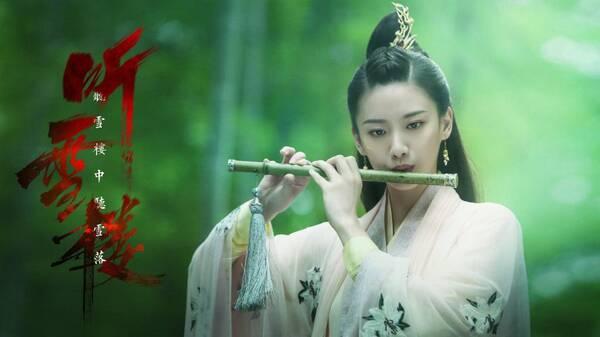 2019欧美连续剧排行榜_新 倚天屠龙记 迎大结局 赵敏人设却崩了