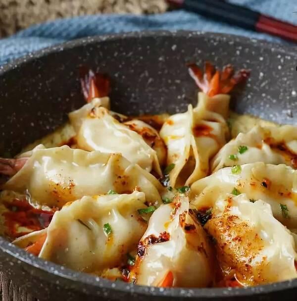 【韭菜】虾跟蛋炒得如此火热,却忘了它们应该菜谱炒鸡胗v韭菜图片