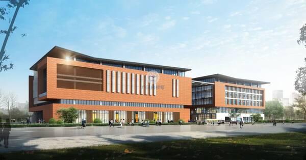 广汉北区小学开启施工招标,什么时候建诚?具体