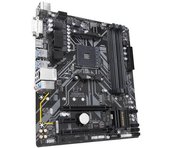 技嘉将推4款b450主板:加入aorus,命名结构改变