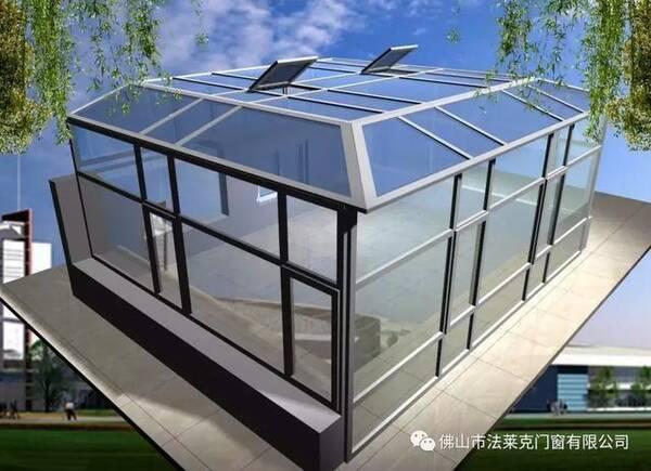 知识设计一个阳光房?这些设计别墅必须要懂别墅18米钢构图米12乘以图片