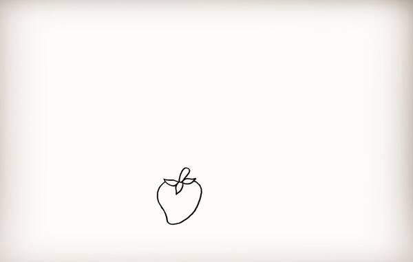 【简笔画】宁陕县图书馆教你画——草莓边框
