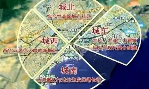 秦皇岛这条主干道即将动工!这些区域的居民