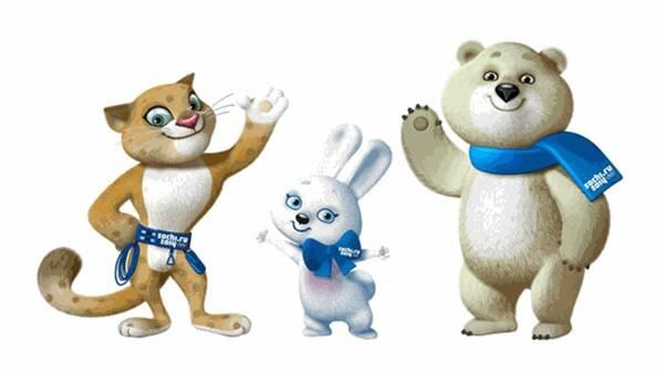 2022北京冬奥会吉祥物征集启动 细数那些年的冬奥吉祥