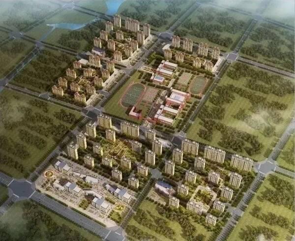 青岛这些地方旧村改造方案出炉 安置政策公布