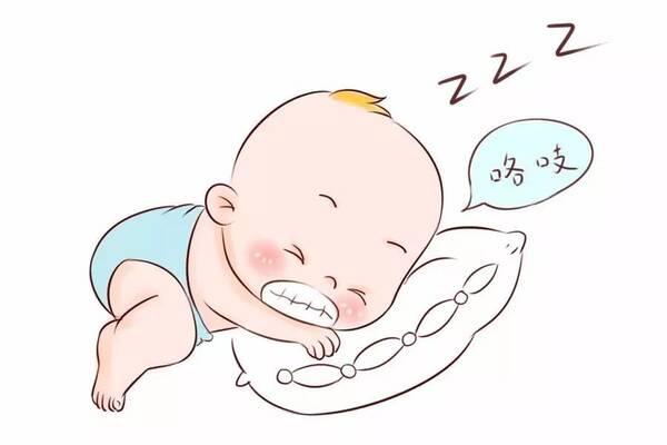 睡觉磨牙咋回事_孩子睡觉磨牙是因为肚子里有蛔虫吗?