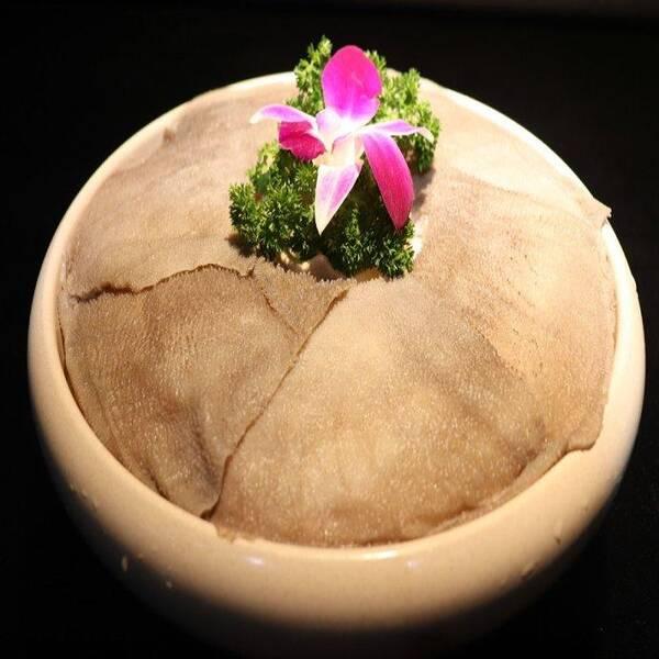 重庆老龙洞火锅菜品