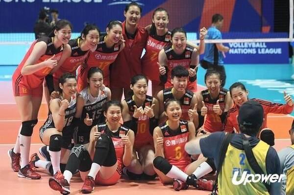 世锦赛中国女排无缘决赛,如何评价本届赛事女排姑娘们