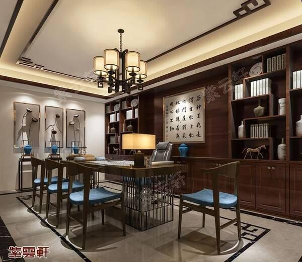 新中式装修和现代简约如何完美混搭?