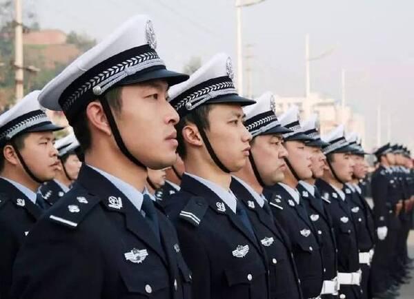 """国内最牛三所""""警校"""",入警率很高,毕业就是就业"""