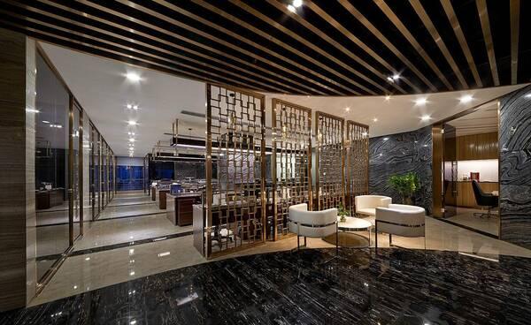 成都高新区工装设计公司固华诚讲述室内设计概要