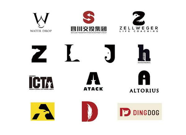 正负形均为文字,我们下面的案例中,可以看出都是由两个字母用正负形的方式来结合。是不是很明显的就能看出是两个字母元素。  如果你还不知道什么是正负形LOGO,还不知道为什么要用负形做创意设计企业LOGO,那就去回顾我们上两期的分享吧。商标在线制作生成器上有很多负形LOGO,去寻找你的设计创意吧! 本文来自大风号,仅代表大风号自媒体观点。