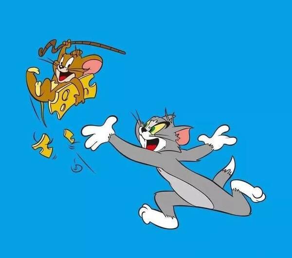 再伴随着动画片《猫和老鼠》主题曲,用人声演唱的方式诠释古典音乐的