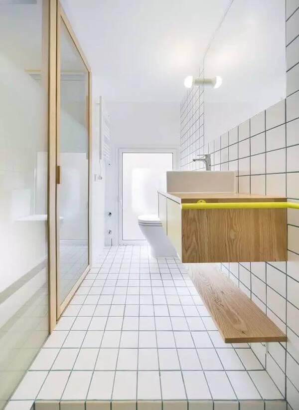 Pocket公寓室内设计户型下载,小案例双层空间建筑设计资料集微盘解析图片