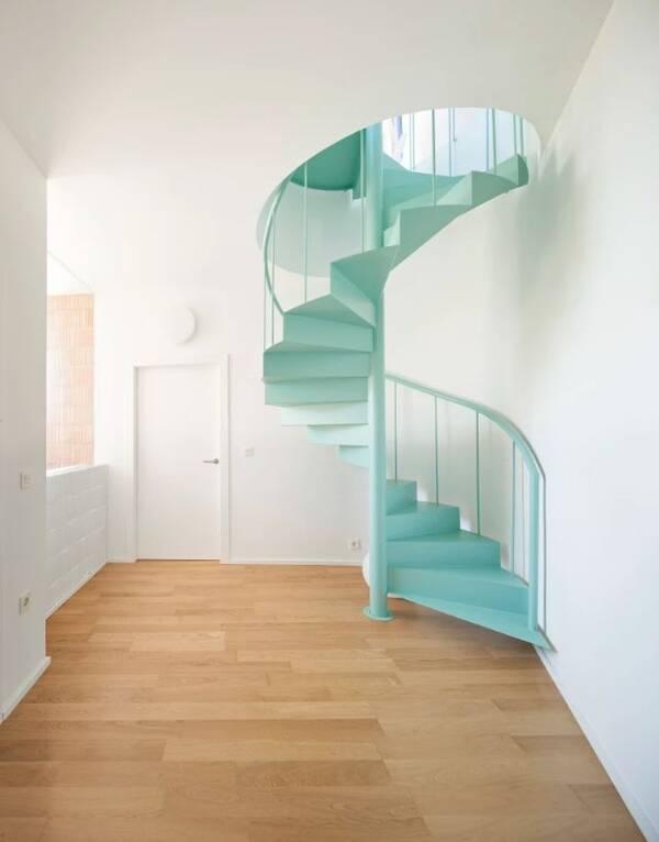 好看的楼梯规划,快来借鉴下