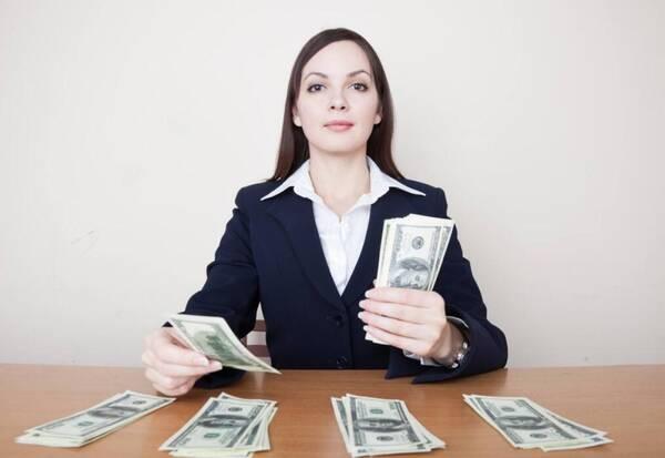 最适合女生从事的5大职业盘点,并且很赚钱