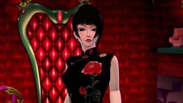 叶罗丽:这些角色换发型之后,王默变萌了,辛灵仙子变图片