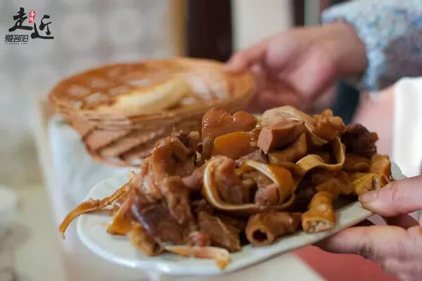 孟津街头这4家美味小馆儿,洛阳市区人也常点评过来美食试吃图片