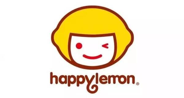可爱的 wink 柠檬小黄人竟然也惨遭变形,变成了中分的带笑小女孩.