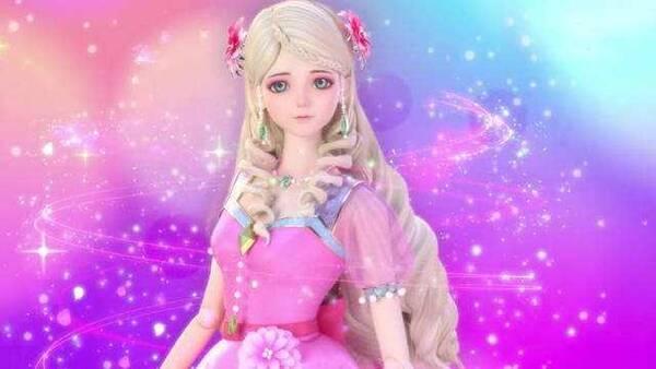 叶罗丽:最惹人心疼的四大角色,想给冰公主抱抱,白光莹图片