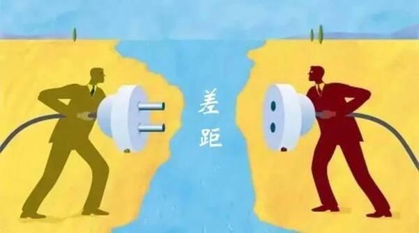 任正非:中国与美国差距是2个字,与欧日差距是