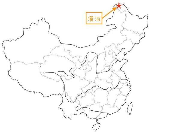 地图 简笔画 手绘 线稿 600_450