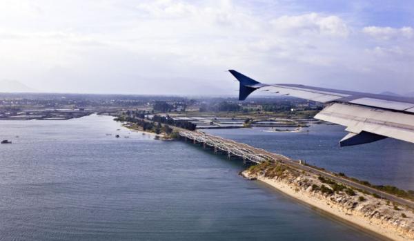 亚洲美囌͜_越南金兰湾为何号称亚洲第一军港?法日美苏争相抢夺