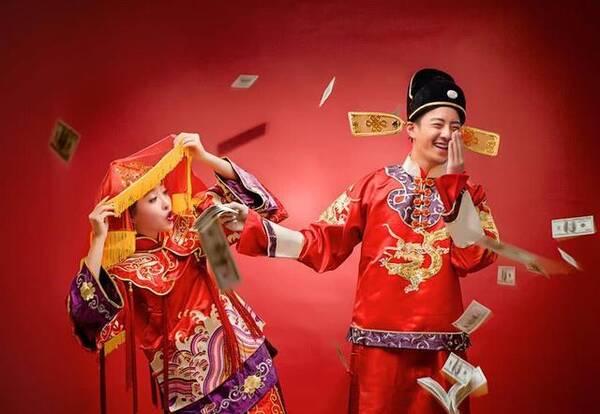 中国十大旅拍婚纱摄影排名,值得收藏图片