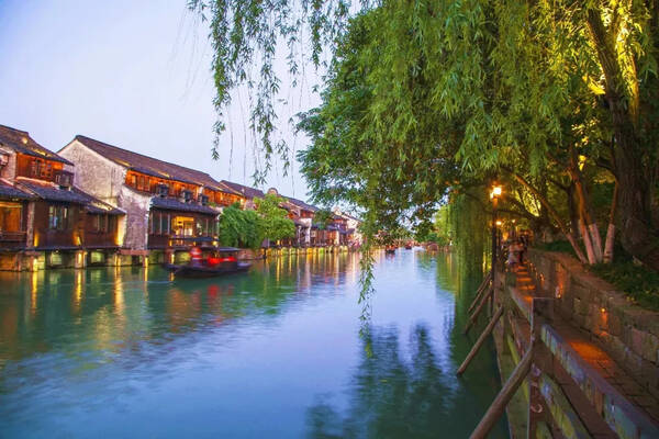 乌镇,普陀,千岛湖……浙江第一批重点景区降价,错过你就亏大啦!