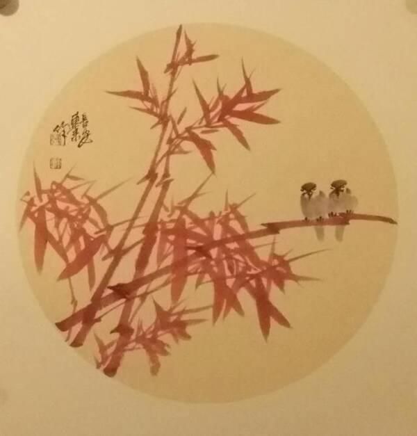 诗词 散文 展示 《白浪情赏月》系列专辑(第8期) 歌曲:《草原花月夜》