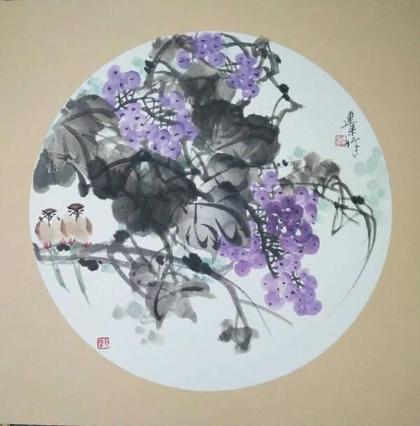 诗词 散文 展示   《白浪情赏月》系列专辑(第8期) 歌曲:《草原花月夜