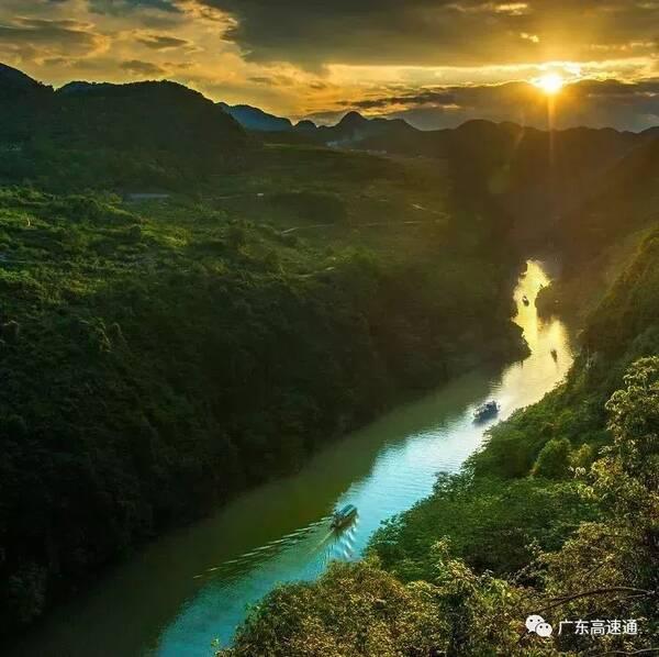 清远市连州市九陂连江潭管理区镇龙河段在卡刷哪星美食6图片