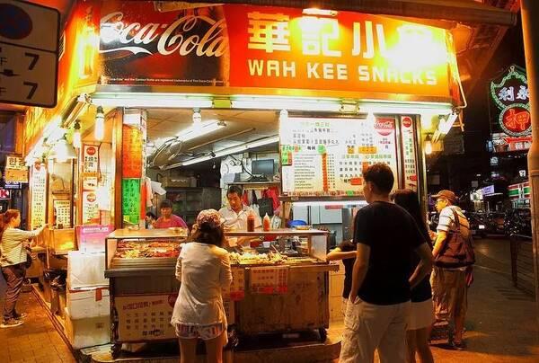简易出发1美食v简易!「20分钟吃遍香港」花都攻diy美食小时图片