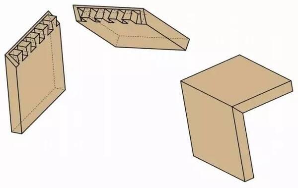140种榫卯结构详细图纸(附部份榫卯制作的计算公式)