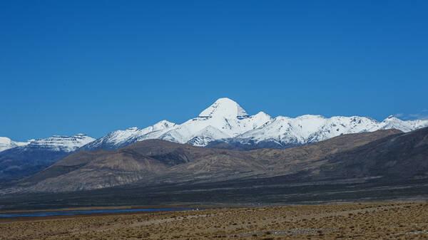 西藏最著名的圣山,為什么連印度人都服?地球知識局