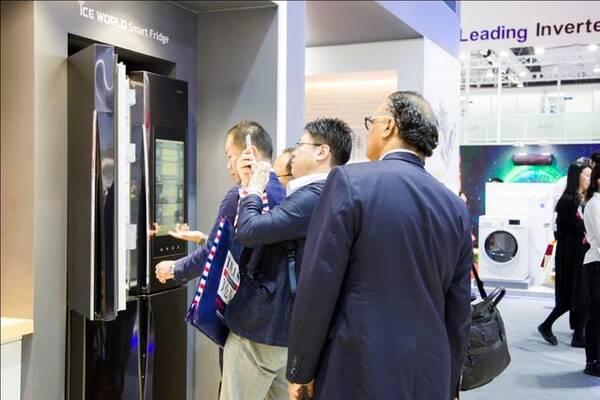 格兰仕将携两百余款品质家电参加第124届广交会