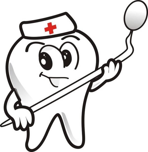 但是由于对口腔健康的不关心 , 很多人认为,牙髓炎顶多是牙疼,熬过一