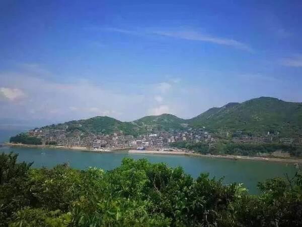 柴山岛作为白沙国际化美丽小岛的重要补充,以获批省级传统村为契机