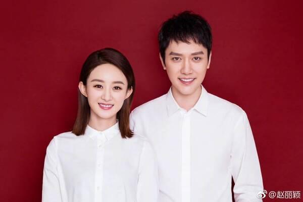 公布结婚,流量超鹿晗公开恋情,承载八个明星同时出轨的微博瘫痪