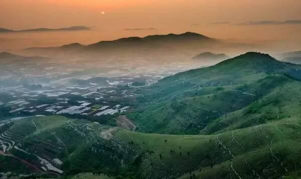 孟庙孟府景区,峄山风景区,上九山古村落,明鲁王陵景区