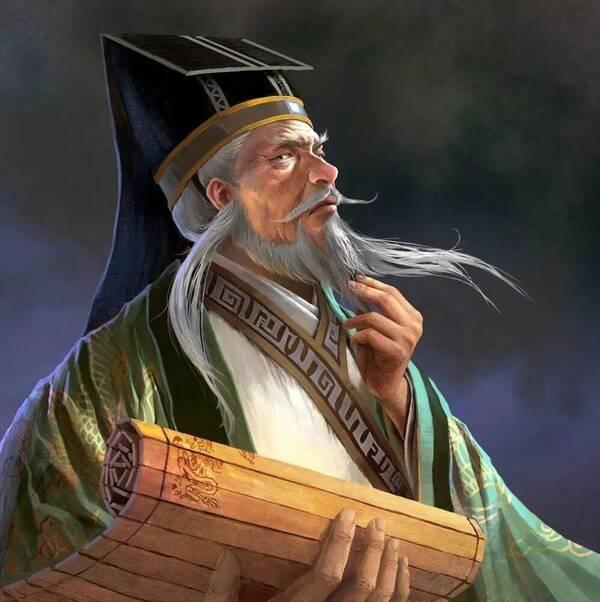 周文王第一次见面,就把姜子牙拜为太师,因这8个字,说