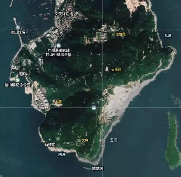 前海,南沙,横琴的命运,或将被珠海这个小岛改变!
