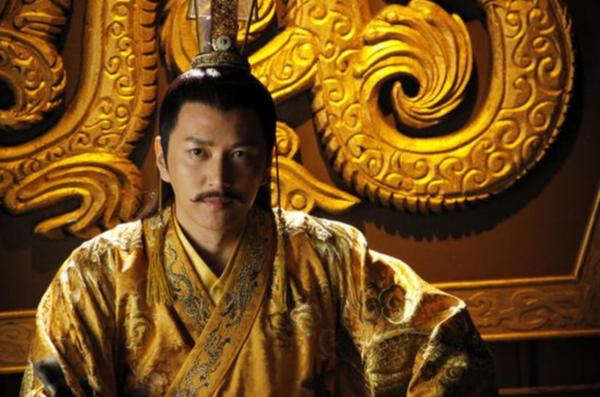 关于中国古代皇帝的五个冷知识,中国第一位女皇帝不是