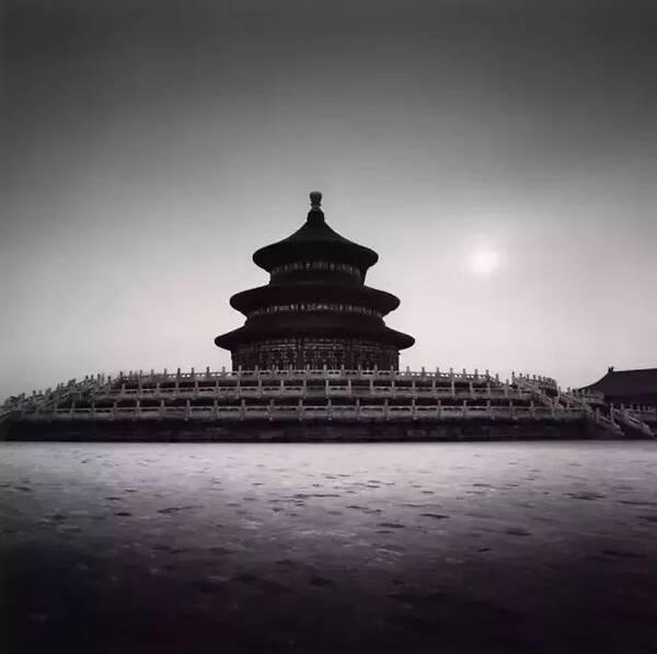 北京·天坛