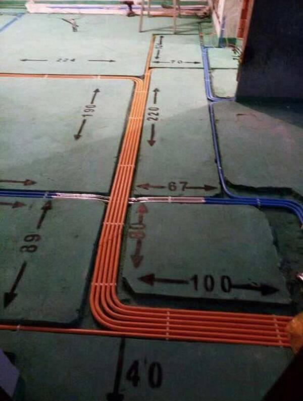 30年设计师专业解析家装电路改造7