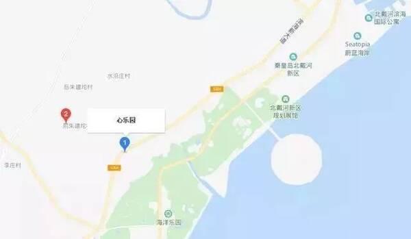 秦皇岛这个今年新开的特色景区,竟然还有这么多人不