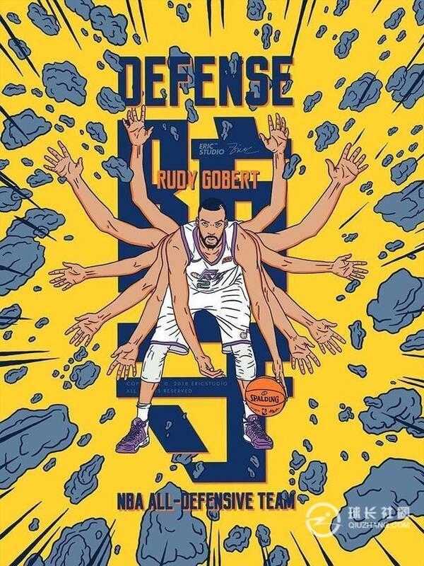 NBA权杖漫画集锦:詹姆斯手握死神,杜兰特球星海贼王538漫画图片