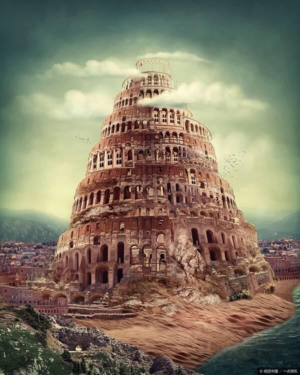 世界帝国兴亡史系列--巴比伦帝国2