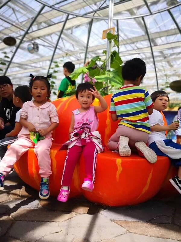 秦皇岛这家亲子乐园,免费玩还能免费吃!