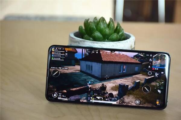 小米MIX3图赏:磁动力滑盖全面屏 拍照升级全球第三